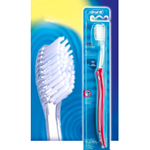 Oral B Indicator 35 Orthodontic Zahnbürste