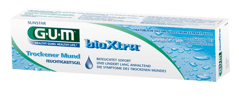bioxtra feuchtigkeitsgel gegen mundtrockenheit von butler dentaler. Black Bedroom Furniture Sets. Home Design Ideas