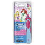 Oral B Zahnbürste Stages Power Princess