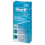 Oral B Superfloss Zahnseide