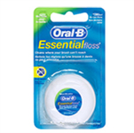 Oral B Essential Floss Zahnseide