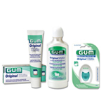 Gum Original White Set